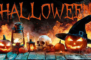 Maryland Town Cancels Halloween Trick-Or-Treating Due To COVID-19