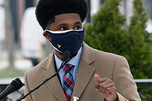 Sean Casey breaks down Baltimore Mayor Brandon Scott's New 'Crime Plan' (Video)