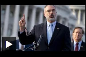 Harris: Had Gun At Capitol Because of Death Threats