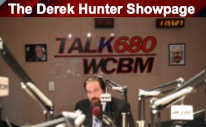 Derek Hunter Showpage