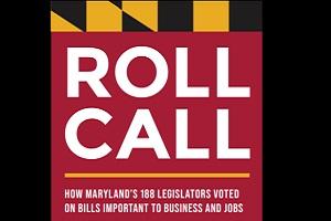 Maryland Democrats score horribly in Pro-Business survey.