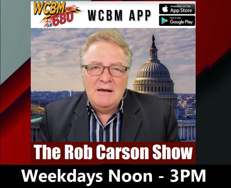 The Rob Carson Show
