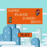 Super Flash Mario Brothers