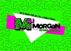 92.1 Morgan