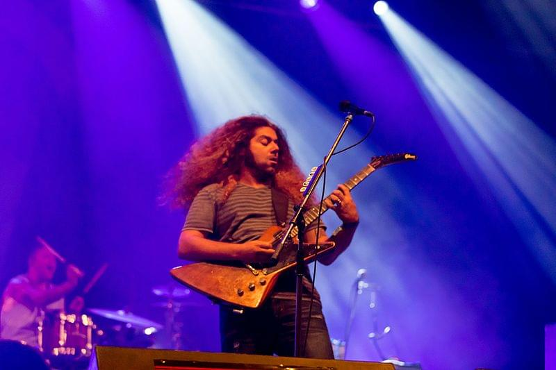 Coheed and Cambria with Taking Back Sunday