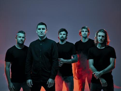 Parkway Drive – REVERENCE North American Tour 2018