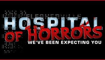 Halloween Nightmare Scare