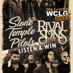 Stone Temple Pilots w. Rival Sons