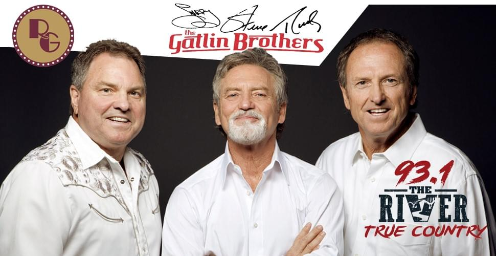 The Gatlin Brothers LIVE