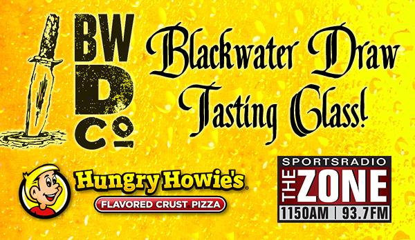 Blackwater Draw Tasting Class