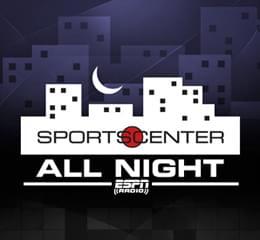 SportsCenter AllNight