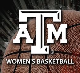 A&M Womens Basketball