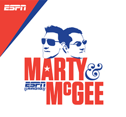 Marty & McGee