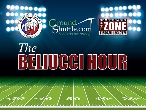 The Beliucci Hour
