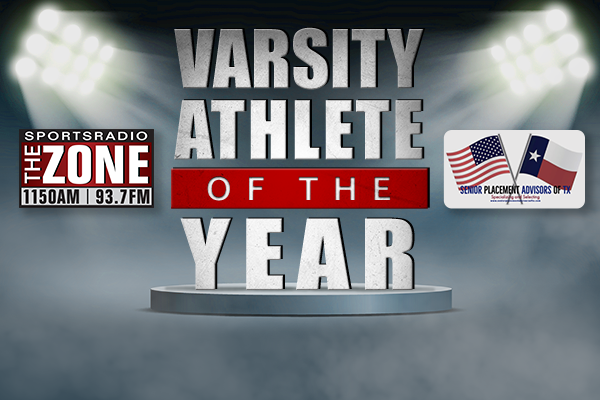 VOTE NOW – Varsity Athlete of the Year!