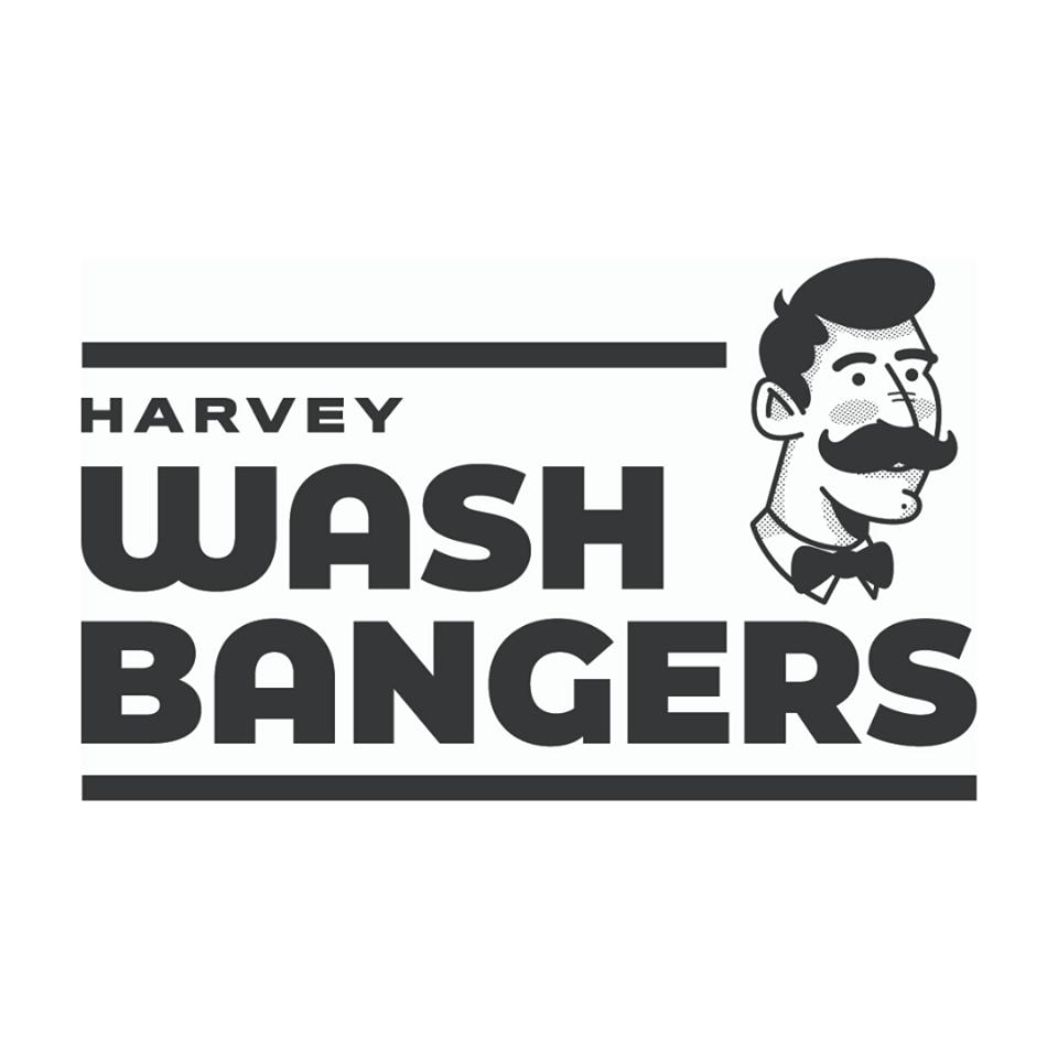Celebrate NATIONAL CHEESEBURGER DAY w/ Harvey Washbangers!!