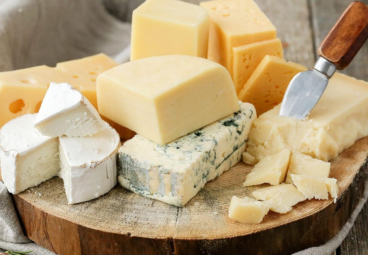 Do you LOVE Cheese?? Today is YOUR Day!