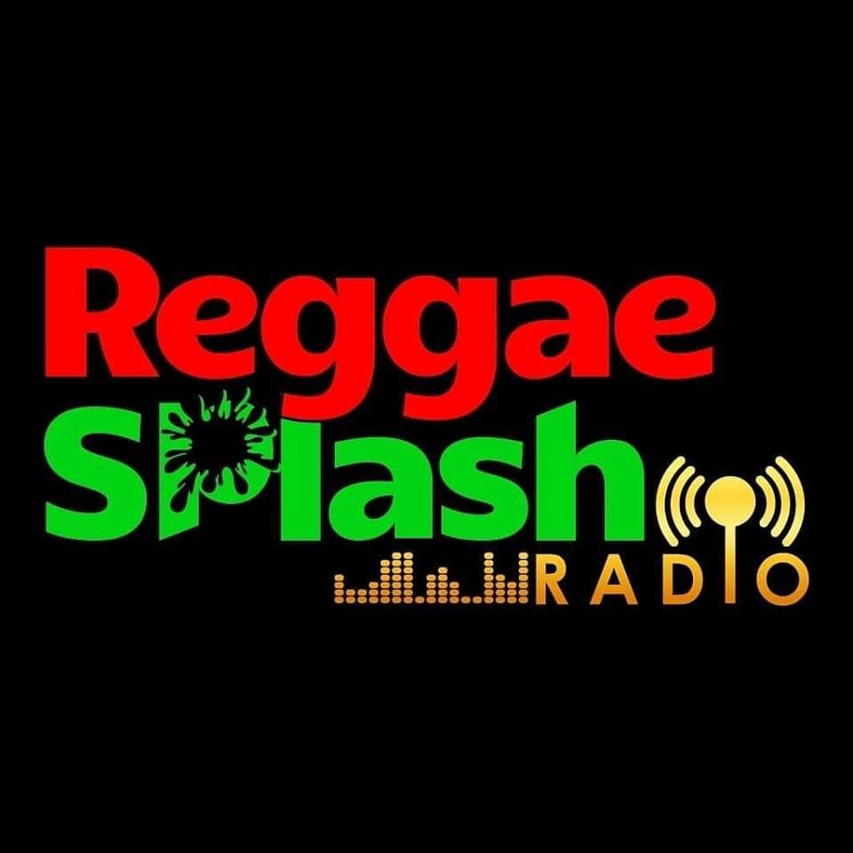 Reggae Splash Radio Saturdays 3-4PM