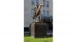 VMI To Move Jackson Statue