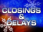 School Closings For Thursday