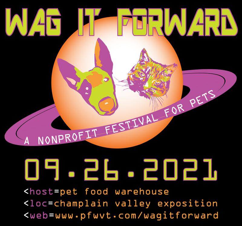 Wag It Forward