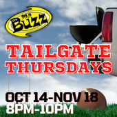 BUZZ Tailgate Thursdays