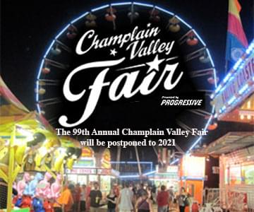 Champlain Valley Fair