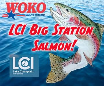 Big Station Salmon