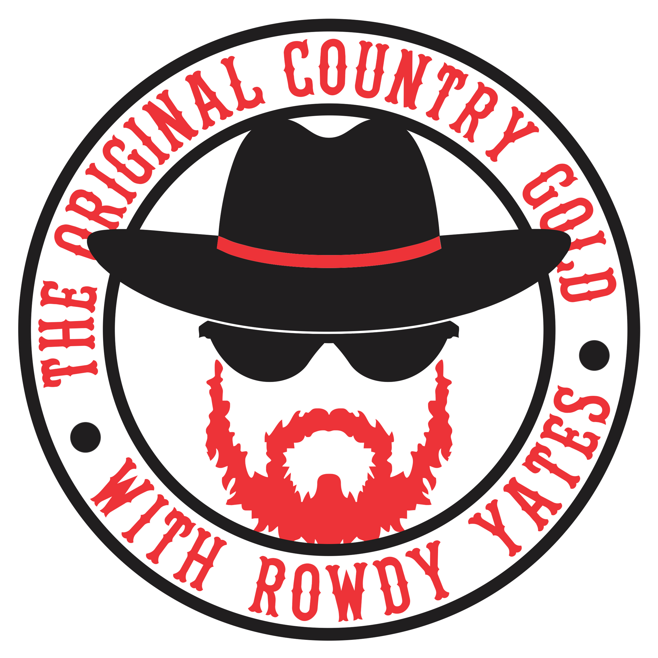 The Original Country Gold with Rowdy Yates