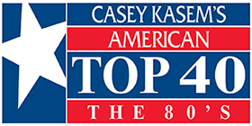 Casey Kasem's American Top 40 – The '80s