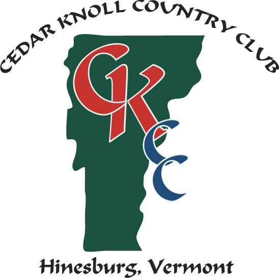 Cedar Knoll Country Club