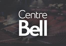 Bell Center