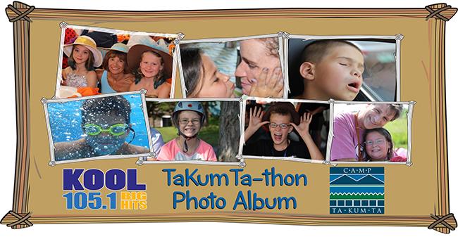 Camp Ta-Kum-Ta-Thon Photos