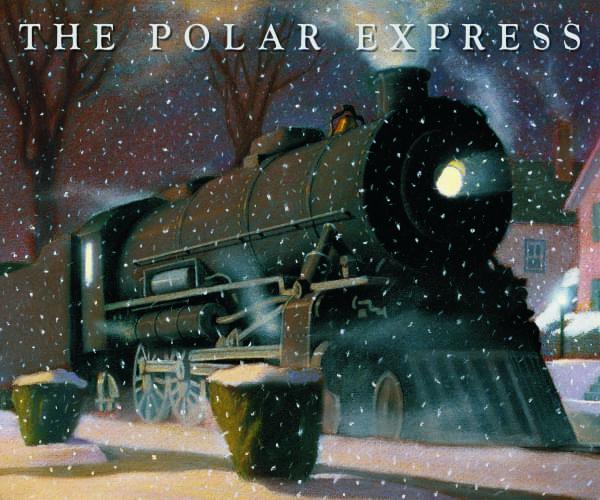 The Polar Express 2020
