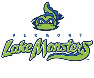 We Support The Vermont Lake Monsters