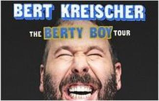 Bert Kreischer at The Flynn 01/30/20