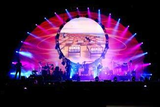 Brit Floyd Echoes 2020 4/19