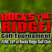 WIZN Rock the Ridge Golf Tournament