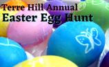 Terre Hill Easter Egg Hunt