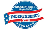 Independence from Hunger Food Drive