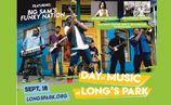 Long's Park Day Of Music