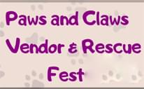 Paws and Claws Fest