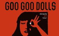 Goo Goo Dolls w/Lifehouse