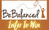 Be Balanced Centers – Win a 14 week Hormone Balancing Weight Loss Program.