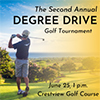 The Degree Drive