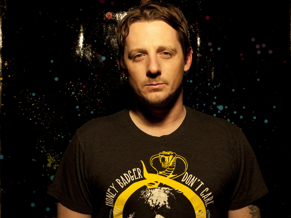Is Sturgill Simpson a Lock to Win Best Country Album at the Grammys? Not Necessarily Says History