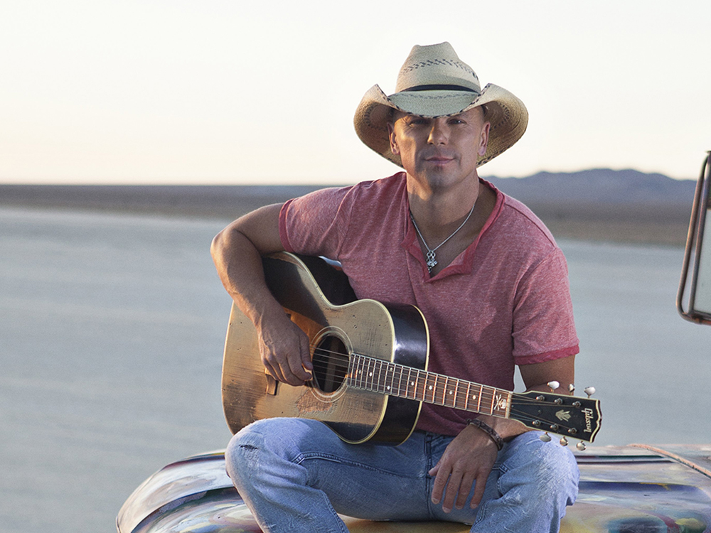 Kenny Chesney Is Coming to Nashville on Feb. 27, But It Will Cost You a Minimum of $1,000 to See Him