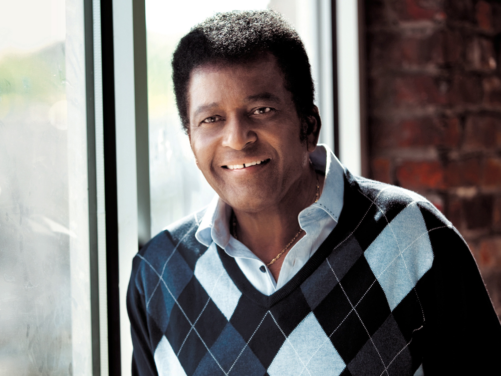 "Recording Academy to Honor Charley Pride With Lifetime Achievement Award & ""Grammy Salute to Music Legends"" TV Special"