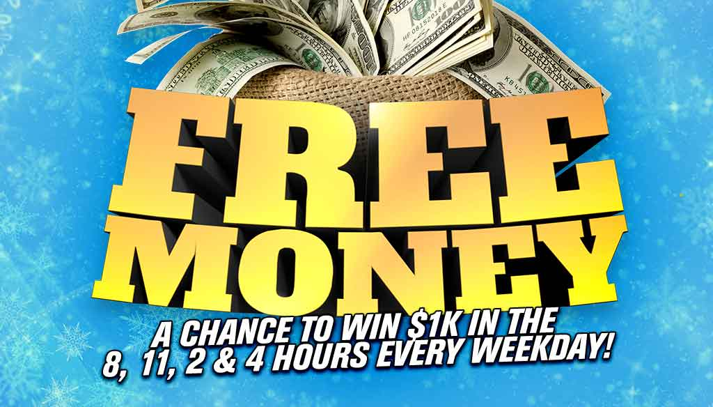 Free Money!