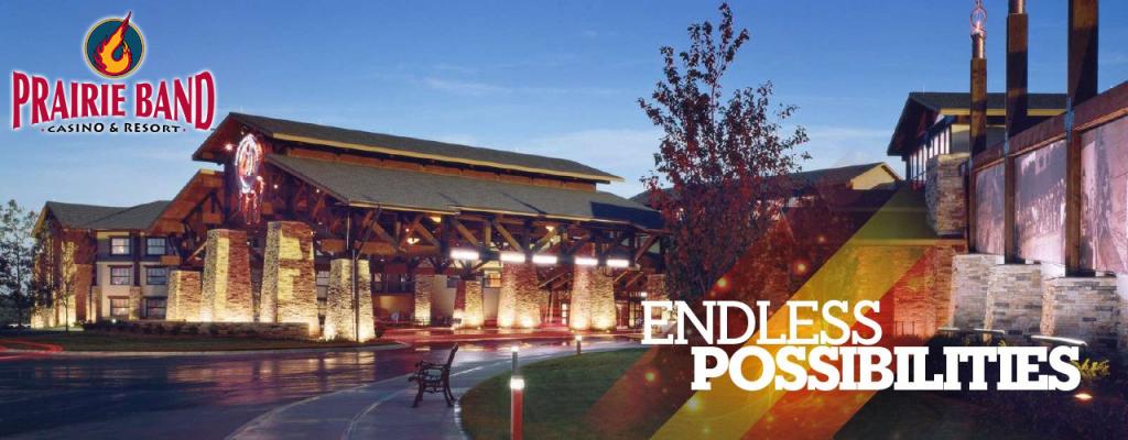Prairie Band Casino – Now Hiring Kansas